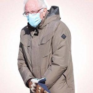 Bernie Sanders Jacket