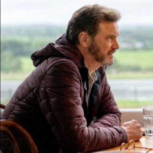 Supernova Colin Firth Jacket
