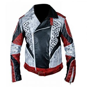 Cameron Boyce Descendants 2 Jacket Carlos Descendants Costume Jacket