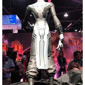 Tom Vaughan-lawlor Infinity War Coat