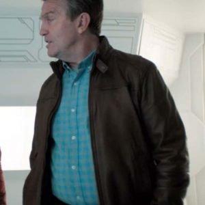 Doctor Who Graham Jacket