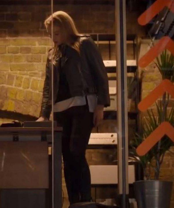 Killing Eve S04 Villanelle Leather Jacket