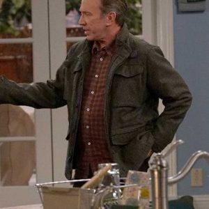 Last Man Standing S09 Mike Baxter Jacket | Tim Allen