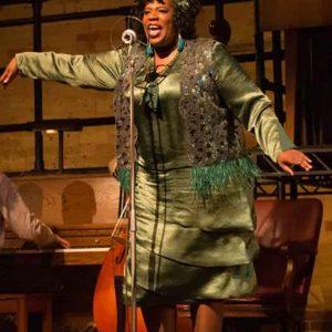 Movie Ma Rainey's Black Bottom Viola Davis Silver Sequin Blazer