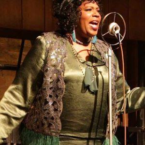 Viola Davis Blazer - Ma Rainey's Black Bottom Blazer