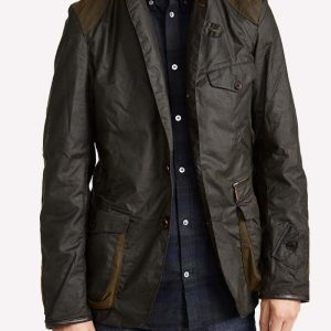 Beacon Sports Skyfall James Bond Jacket | Daniel Craig Jacket