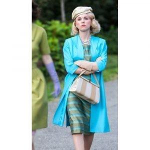 The Marvelous Mrs. Maisel Imogene Cleary Coat