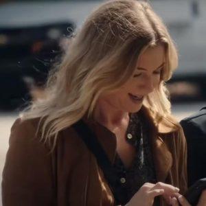 Emily VanCamp Jacket | The Resident Season