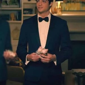 Noah Centineo To All the Boys: Always and Forever, Lara Jean Blazer