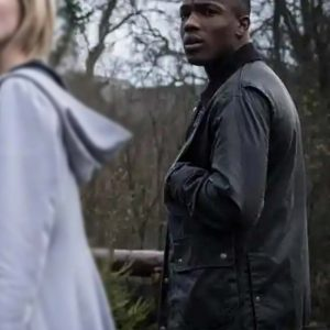 Doctor Who Ryan Sinclair Jacket