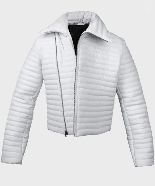 Causal-Woman-White-Leather-Puffer-Jacket-510x612
