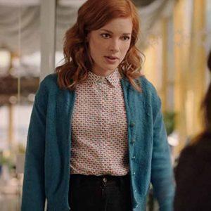 Zoey's Extraordinary Playlist S02 Zoey Blue Jacket