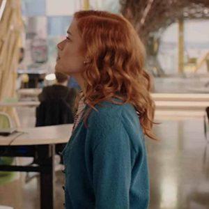 Zoey's Extraordinary Playlist S02 Jane Levy Jacket