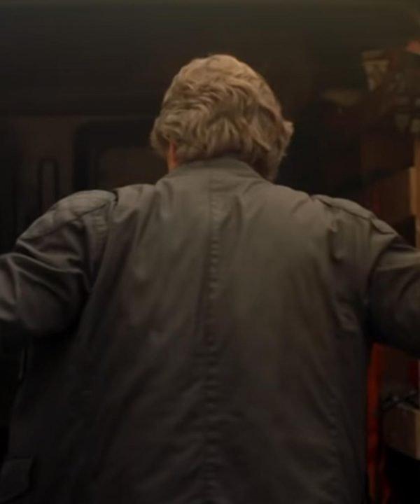 Doctor Who S13 Dan Jacket