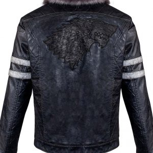 Game Of Thrones Jacket