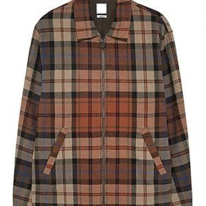 Cole Sprouse Riverdale Season 05 Jughead Jones Plaid Jacket