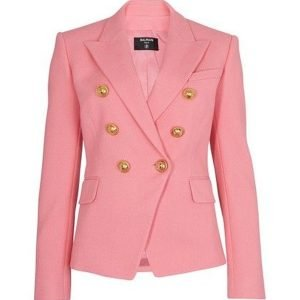 Bold and the Beautiful Steffy Forrester Pink Blazer