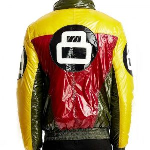 8 Ball Bubble Jacket