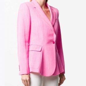 Riverdale S05 Cheryl Blossom pink Blazer | Riverdale S05 Blazer