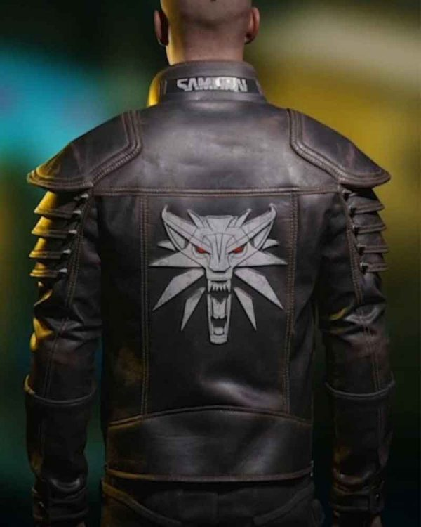 Cyberpunk-2077-Witcher-Leather-Jacket