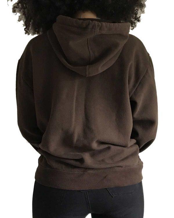 Brown-Gap-Hoodie