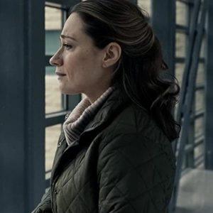 The Equalizer (2021) Leslie Aldridge Jacket
