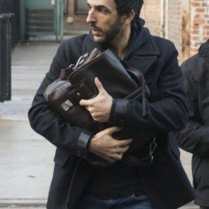 The-Blacklist-Aram-Mojtabai-Black-Jacket