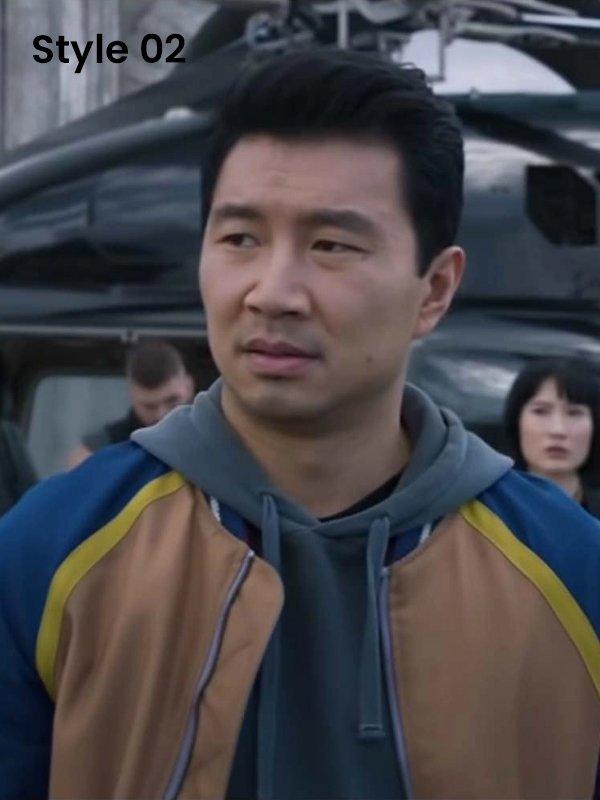 Shang-Chi Bomber Jacket 02