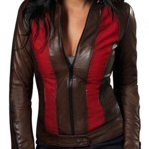 Blade Trinity Jessica Biel Jacket