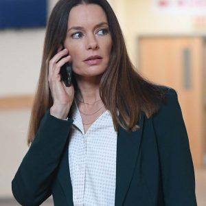 Jennifer Hill Assault on VA-33 2021 Gina Holden Blazer