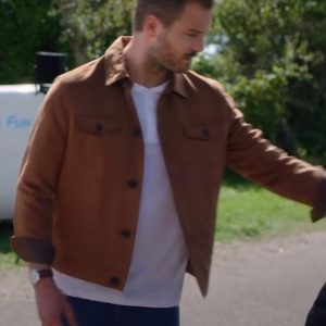 Just Say Yes (2021) Chris Jacket