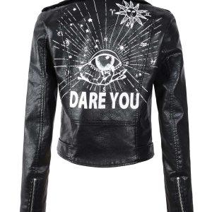 Eye-Dare-You-Leather-Jacket