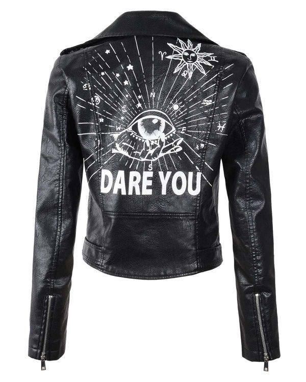 Eye-Dare-You-Leather-Jacket