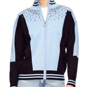Precious-Mustapha-Bomber-Fate-The-Winx-Saga-Aisha-Studded-Jacket