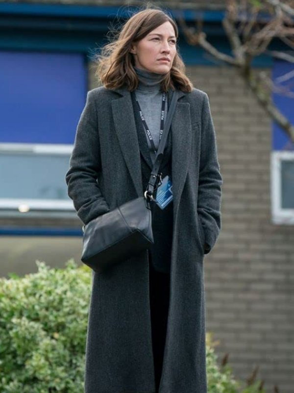 Jo Davidson Long Coat