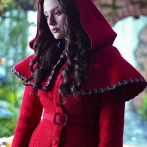 Legacies S02 Hope Mikaelson Coat