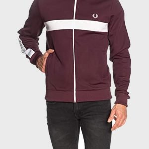 Assane Diop TV Series Lupin Maroon Bomber Omar Sy Jacket