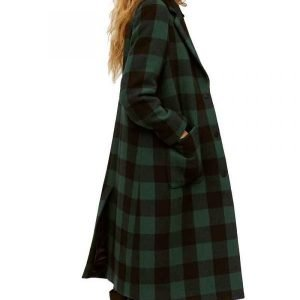 Riverdale-Season-05-Betty-Cooper-Green-Plaid-Coat