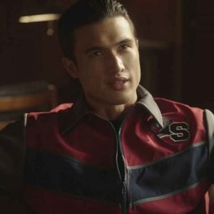 Riverdale-S05-Charles-Melton-Bomber-Jacket