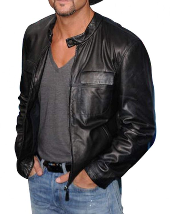 Southern Voice Tim Mcgraw Jacket