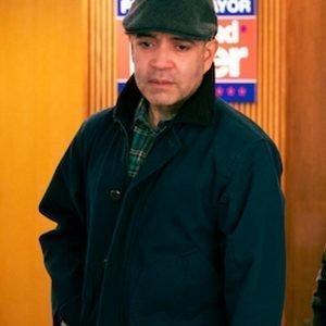 Joseph Ruiz TV Series The Equalizer Luis Antonio Ramos Cotton Jacket