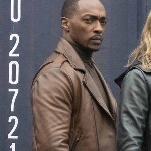 TFATWS-Anthony-Mackie-Brown-Leather-Jacket