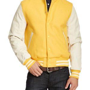 White-and-Yellow-Jacket