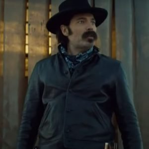Wynonna Earp S04 Doc Holliday Jacket