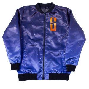 Snoop Dogg Snoopy's Bomber Jacket