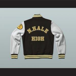 Snoop Dogg N. Hale High School Letterman Varsity Jacket