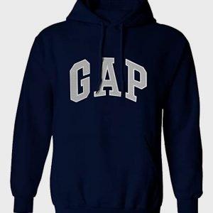 Black-GAP-Hoodie