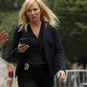 Law and Order Amanda Rollins Blazer