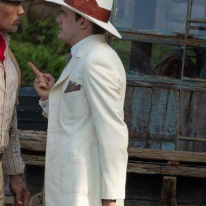 Jungle Cruise Jack Whitehall White Coat