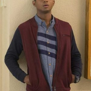 13 Reasons Why Marcus Cole Jacket